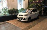 Cần bán gấp Kia Morning 1.0 MT sản xuất năm 2011, màu trắng, nhập khẩu nguyên chiếc  giá 238 triệu tại Vĩnh Phúc