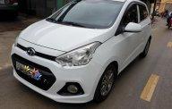 Cần bán gấp Hyundai Grand i10 1.0 MT năm 2014, màu trắng, xe nhập chính chủ giá 280 triệu tại Hà Nội