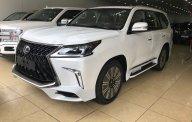 Giao ngay Lexus LX570 Super Sport Trung Đông 2019 màu Trắng giá 9 tỷ 180 tr tại Hà Nội