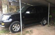 Bán Toyota Land Cruiser Gx đời 2007, màu đen, 695tr giá 695 triệu tại Hà Nội