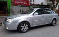 Bán Daewoo Lacetti đời 2008, màu bạc, máy móc thân vỏ còn nguyên bản giá 158 triệu tại Hà Nội