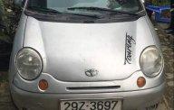 Bán xe Daewoo Matiz sản xuất 2007, màu bạc giá 73 triệu tại Hà Nội