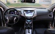 Bán xe Hyundai Avante năm sản xuất 2010, màu bạc, xe nhập xe gia đình  giá 435 triệu tại BR-Vũng Tàu