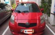 Cần bán lại xe Toyota Yaris đời 2008, màu đỏ, nhập khẩu nguyên chiếc Nhật giá 355 triệu tại Tp.HCM