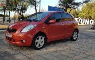 Bán Toyota Yaris 1.3 AT sản xuất 2008, màu đỏ, nhập khẩu   giá 389 triệu tại BR-Vũng Tàu