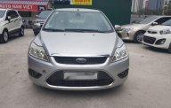 Bán xe Ford Focus 2.0AT sản xuất năm 2011, màu bạc giá 372 triệu tại Hà Nội