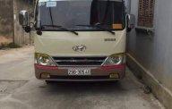 Bán xe cũ Hyundai County đời 2011, màu kem (be) giá 620 triệu tại Hà Nội
