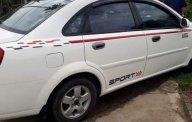 Bán Daewoo Lacetti 2004, màu trắng, nhập khẩu giá 155 triệu tại Quảng Nam