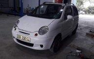 Cần bán Daewoo Matiz 2003, màu trắng, giá tốt giá 58 triệu tại Nam Định