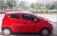 Bán ô tô cũ Chevrolet Spark 2016, màu đỏ giá 255 triệu tại Tp.HCM