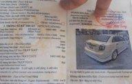 Bán ô tô Daewoo Lacetti đời 2008, màu trắng, xe gia đình sử dụng 1 đời chủ giá 210 triệu tại TT - Huế