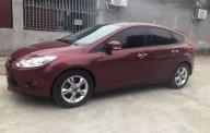 Cần bán Ford Focus sản xuất năm 2013, màu đỏ còn mới giá 438 triệu tại Hà Nội