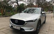 Cần bán xe Mazda CX 5 2.0 năm sản xuất 2018, màu bạc giá 925 triệu tại Hà Nội