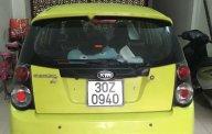 Cần bán Kia Morning đời 2010, màu vàng, nhập khẩu nguyên chiếc, giá tốt giá 275 triệu tại Hà Nội