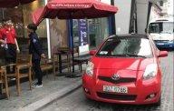 Bán xe Toyota Yaris sản xuất 2010, màu đỏ, nhập khẩu Nhật Bản giá 405 triệu tại Hà Nội