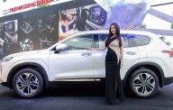 Hyundai Santafe 2019 giá chỉ 1 tỷ 035 triệu tại DakLak - liên hệ 0918424647 giá 1 tỷ 35 tr tại Đắk Lắk