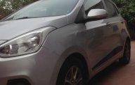 Bán Hyundai Grand i10 1.0 AT năm 2015, màu bạc, nhập khẩu nguyên chiếc  giá 346 triệu tại Ninh Bình
