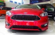 Bán xe Ford Focus đời 2019, màu đỏ, mạnh nhất phân khúc 1.5 Turbo - 180 mã lực giá Giá thỏa thuận tại Tp.HCM