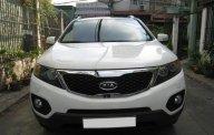 Cần bán xe Kia Sorento 2012 tự động, máy xăng  giá 498 triệu tại Tp.HCM