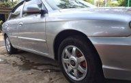 Bán xe Kia Spectra năm 2005, màu bạc, xe nhập, giá tốt giá 130 triệu tại Gia Lai