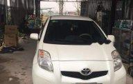 Cần bán Toyota Yaris 1.3AT đời 2011, màu trắng, nhập khẩu chính chủ giá 450 triệu tại Hà Nội