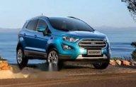Bán xe Ford EcoSport đời 2018, mới 100% giá 607 triệu tại Hà Nội