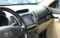 Bán Kia Sorento đời 2016, màu xám, nhập khẩu nguyên chiếc số tự động giá 790 triệu tại Tp.HCM