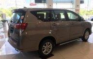 Bán Toyota Innova 2.0E 2019, màu xám, giá chỉ 746 triệu giá 746 triệu tại Tp.HCM