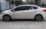 Cần bán lại xe Kia K3 1.6 AT năm sản xuất 2015, màu trắng chính chủ, 520 triệu giá 520 triệu tại Hà Nội