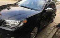 Cần bán xe Hyundai Avante MT đời 2014, màu đen, không có lỗi lầm gì giá 379 triệu tại Thanh Hóa