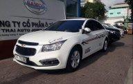 Bán Chevrolet Cruze 2016, màu trắng, chính chủ, 425 triệu giá 425 triệu tại Tp.HCM