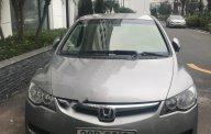 Cần bán gấp Honda Civic 1.8 MT sản xuất năm 2009, màu bạc   giá 350 triệu tại Hà Nội