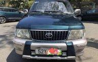 Bán Toyota Zace GL sản xuất năm 2005, giá chỉ 296 triệu giá 296 triệu tại Tp.HCM