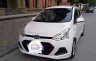 Cần bán xe Hyundai Grand i10 2014, màu trắng, xe nhập giá 245 triệu tại Hà Nội