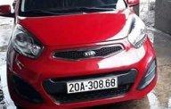 Bán Kia Morning sản xuất 2013, xe chính chủ, đẹp như mới giá 230 triệu tại Thái Nguyên
