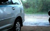 Cần bán Toyota Innova năm 2012, màu bạc giá cạnh tranh giá 350 triệu tại BR-Vũng Tàu