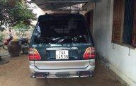 Bán Toyota Zace MT sản xuất năm 2003, máy móc êm, máy lạnh buốt giá 300 triệu tại Khánh Hòa