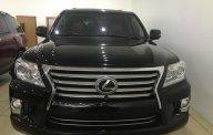Lexus LX570 sản xuất 2014, đăng ký 2015, màu đen, nội thất nâu, thuế sang tên 2%, giá tốt. LH: 0906223838 giá 4 tỷ 800 tr tại Hà Nội