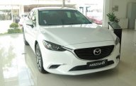 Bán Mazda 6 2.0L Premium - Trắng Ngọc Trinh, xe có sẵn, giao ngay giá 899 triệu tại Tp.HCM