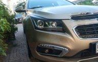 Tôi cần bán xe Chevrolet Cruze LTZ 2016, mẫu model mới, số tự động giá 500 triệu tại Tp.HCM
