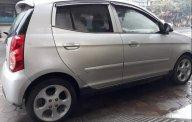 Bán Kia Morning sản xuất 2009, màu bạc, nhập khẩu, số tự động   giá 259 triệu tại Thái Nguyên
