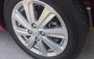 Bán Toyota Yaris đời 2015, màu đỏ, nhập khẩu nguyên chiếc giá 520 triệu tại Tp.HCM