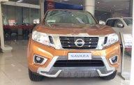 Bán Nissan Navara - Vua bán tải - Số tự động 7 cấp giá 635 triệu tại Hà Nội