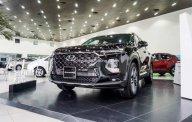 Bán Hyundai Santa Fe 2019 máy dầu bản đặc biệt _ Đủ phiên bản, đủ màu, giao xe ngay giá 1 tỷ 195 tr tại Tp.HCM