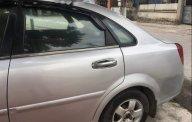 Bán ô tô Daewoo Lacetti đời 2009, màu bạc xe gia đình giá 170 triệu tại Hải Phòng