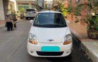 Bán Chevrolet Spark đời 2007, màu trắng, nhập khẩu Hàn Quốc còn mới giá 165 triệu tại Đồng Nai