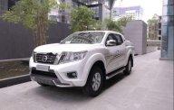 Bán xe Nissan Navara EL 2.5 AT 2WD đời 2018, màu trắng số tự động giá 635 triệu tại Hà Nội