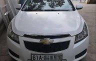 Bán xe Chevrolet Cruze năm sản xuất 2012, màu trắng, nhập khẩu nguyên chiếc, giá tốt giá 320 triệu tại Bình Dương
