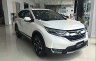 Bán xe Honda CR V năm sản xuất 2019, màu trắng, nhập khẩu Thái  giá 983 triệu tại Tp.HCM