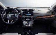 Bán xe Honda CR V sản xuất năm 2019, màu đen, nhập khẩu giá 1 tỷ 93 tr tại Tp.HCM